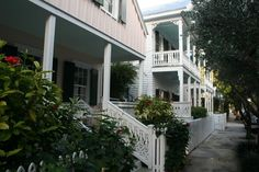 Key West's Historic District