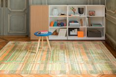 Groove Remix carpet by Pfister Beautiful Colors, Decor, Carpet, Inspiration, Rugs, Pfister, Home Decor, Color