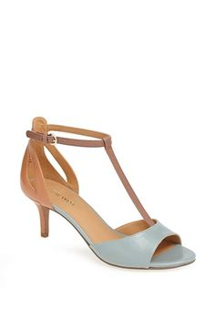 Nine West 'Gaget' Sandal available at #Nordstrom