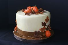 Thanksgivingcakes | Hi everyone, I hope you had a wonderful Thanksgiving Day with your ...