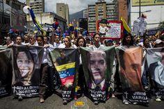 Noticias al momento: Venezuela: Miedo  hambre… y silencio