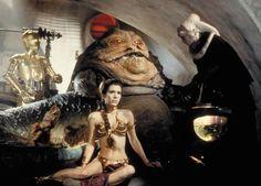 Most Popular Star Wars Characters | Star Wars Episode VI: Return of the Jedi - Star Wars - Digital Spy