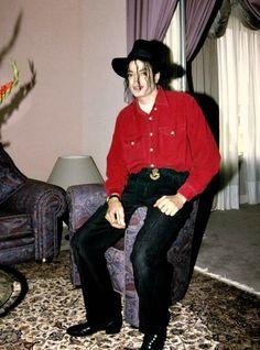 マイケルへの手紙:1992年アフリカの王(04)