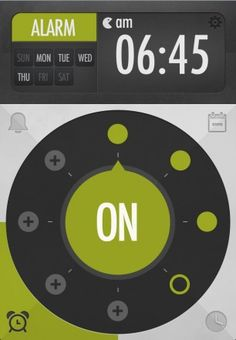 Timegg  #digitaldesign #design #app