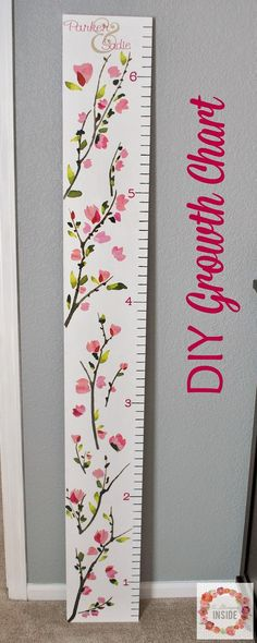 Free Printable Growth Chart Gotmilk Ad  Printable Things