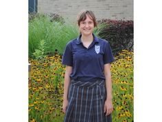 McAuley Senior Named National Merit Semifinalist | Oak Forest Patch.com