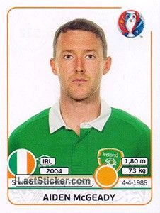 Image result for mcgeady panini euro2016 Norwich City Fc, Sheffield Wednesday Fc, Euro, Polo Ralph Lauren, Album, Stickers, Mens Tops, Cards, Sticker