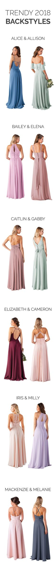 c499ce833601 234 Best Kennedy Blue || Mix & Match Bridesmaid Dresses images in ...