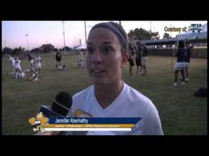 Postgame Interviews - Southland Conference Women's Soccer Tournament
