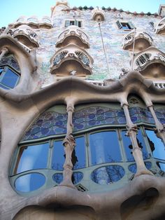 Barcelona / Casa Batlló Barcelona, Fair Grounds, Travel, World, Viajes, Barcelona Spain, Destinations, Traveling, Trips