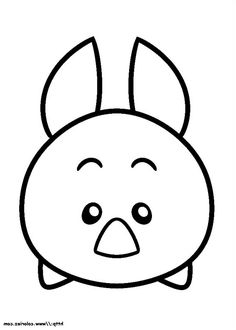 Tsum Tsum Coloring Pages, Emoji Coloring Pages, Cat Coloring Page, Online Coloring Pages, Disney Coloring Pages, Coloring Pages To Print, Coloring Pages For Kids, Coloring Books, Tsum Tsum Toys