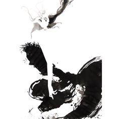 Untitled Original by Yasunari Awazu / 粟津 泰成