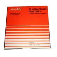 """Ken Ag 15"""" Transfer System Milk Filters"""