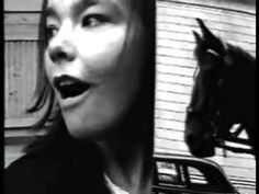 Bjork, Bjork Video, Bjork, Violently Happy