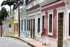 Olinda - Pernanbuco - PE, Brasil