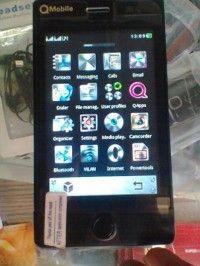 Q Mobile E995 – Lahore