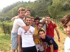 Harvest14 amici