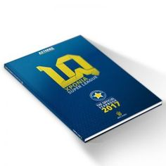 2016/17 Asteras Tripolis FC The Official Yearbook