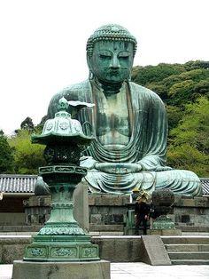 Kōtoku-in Daibutsu - Kamakura - Japan http://rockbottom.ownanewbusiness.com