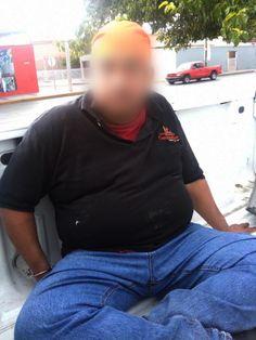 Detienen a sujeto en Juárez que intentó robar un vehículo con una grúa y golpeó al propietario | El Puntero