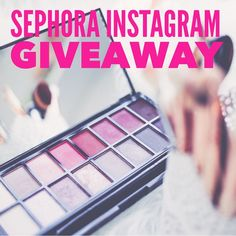 GIVEAWAY DETAILS Prize: $100 Sephora Gift Card Giveaway organized by: Oh My Gosh Beck! Rules: Use the Rafflecopter form to enter daily. Giveaway ends 6/9 and is open worldwide. Winner will be notified via email. Are you a blogger who wants to participate in giveaways like these to grow your blog? Click here to find …