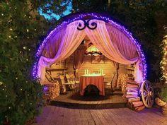 Gypsy hideout
