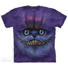women's t-shirt Cheshire cat stonewashed made of 100% preshrunk cotton we are a green company we combine shipping please email us with any questions thank you for visiting