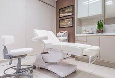sala de procedimento dermatologico - Pesquisa Google