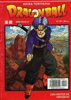 Dragon Ball Z - Saga Cell (83)
