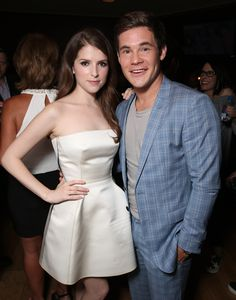 Anna Kendrick - 'Mike and Dave Need Wedding Dates' Film Premiere Afterparty in Los Angeles, 06/29/16