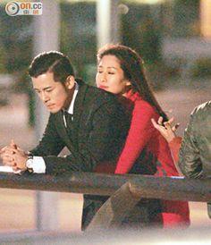 "tvb line walker | More Interruptions for TVB Series ""Line Walker"": Sammy Sum Breaks His ..."