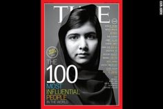 Sutter: Malala is the new symbol of hope