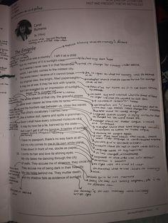 The emigrée analysis The Emigree Poem, English Literature Poems, Gcse Poems, English Gcse Revision, Mr Mcgregor, Poem Analysis, Poetry Anthology, Study Motivation Quotes, Study Notes