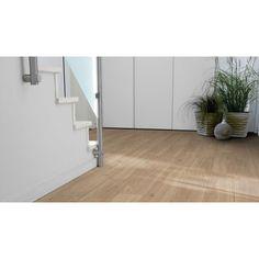 Lame PVC parquet Tarkett Starfloor Click 50 Soft Oak Beige