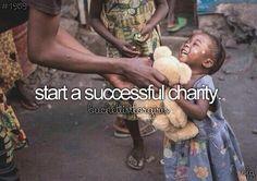 Ayudar a los demás.