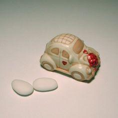 Bomboniere roma - Segnaposto e bomboniere matrimonio, sacchetti per bomboniere, decorazioni Natale - Piccoli Pensieri