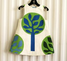 @Coral Ludford-Kutrip, I could totally see this in your sewing future ;)