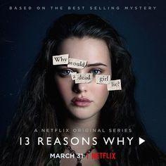 13 reasons why … la série d'utilité publique de Netflix https://itsgoodtobeback.com/2017/05/13-reasons-why-la-serie-dutilite-publique-de-netflix/?utm_campaign=crowdfire&utm_content=crowdfire&utm_medium=social&utm_source=pinterest