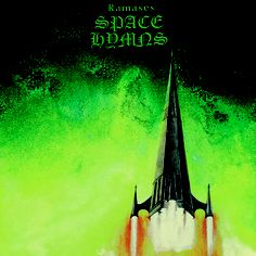 Ramases - Space Hymns