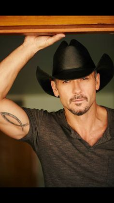 "Samuel Timothy ""Tim"" McGraw (born May 1, 1967) is an American singer and actor. He has been married to fellow singer Faith Hill since 1996, and is the son of the late baseball player Tug McGraw."