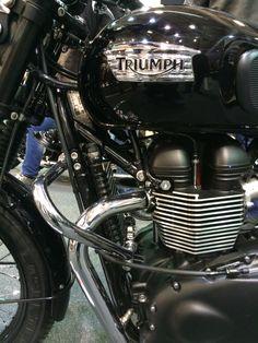 Triumph Scrambler Triumph Scrambler, Triumph Motorcycles, Cars And Motorcycles, Vehicles, Triumph Bikes, Car, Vehicle, Tools