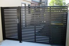 Aluminium slate style - charcoal