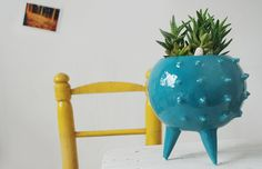 KATMANDÚ Objetos de cerámica, mezclando el diseño, arte y funcionalidad. http://charliechoices.com/katmandu/