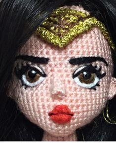 Mesmerizing Crochet an Amigurumi Rabbit Ideas. Lovely Crochet an Amigurumi Rabbit Ideas. Crochet Doll Pattern, Crochet Patterns Amigurumi, Amigurumi Doll, Crochet Dolls, Crochet Eyes, Cute Crochet, Crochet For Kids, Crochet Baby, Doll Eyes