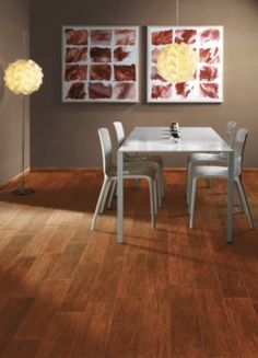Vintage Walnut Wood Plank Porcelain Tile   6in. X 24in. | Floor And Decor