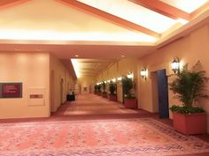 The #ConventionCenter at #CoronadoSprings