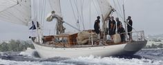 Panerai Transat Classique 2012 Sailing Ships, Boat, Recliner, Classic, Dinghy, Boats, Sailboat, Tall Ships, Ship
