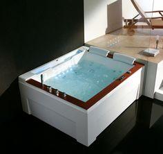 25 besten Bad Bilder auf Pinterest   Bath room, Bathtub und Bathroom