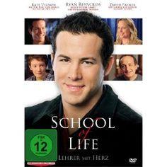School of life - Lehrer mit Herz: Amazon.de: Ryan Reynolds, David Paymer, John Astin, Ari Wise, William Dear: Filme & TV