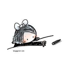 #illustration #cute